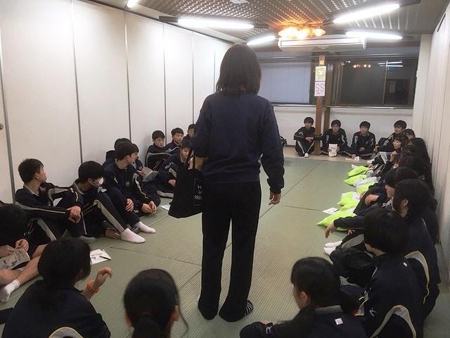 クラスミーティング6